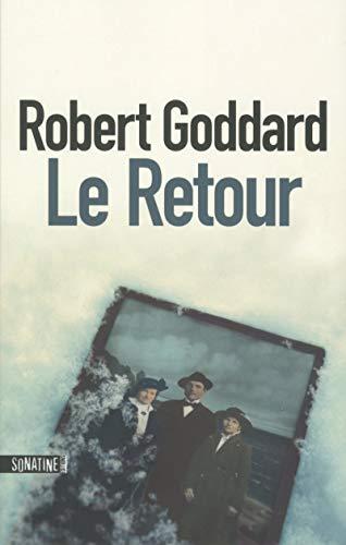 9782355842801: Le Retour
