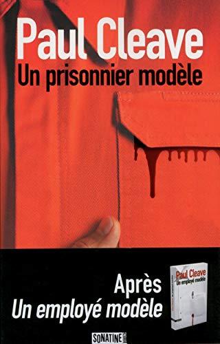 9782355843358: Un prisonnier modèle