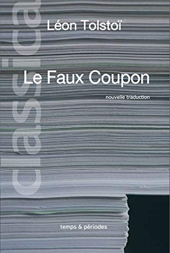 9782355860164: Le Faux Coupon
