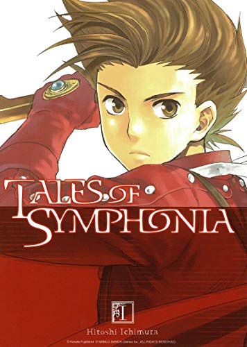 9782355920561: Tales of symphonia, Tome 1 (French Edition)