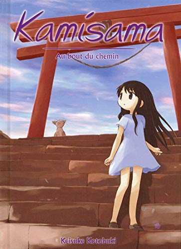 9782355921384: Kamisama - Au bout du chemin Vol.3