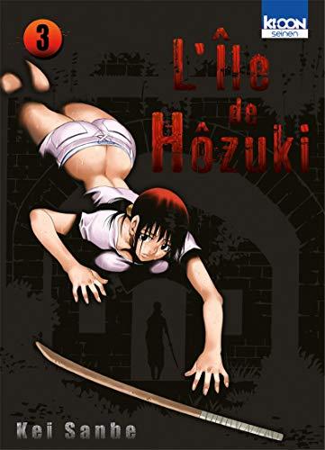 9782355921810: Ile de Hozuki (l') Vol.3