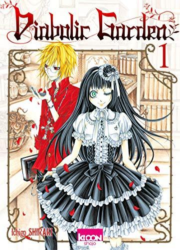 Diabolic Garden - Tome 1: Shiraki, Ichigo