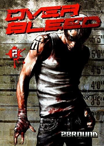 9782355922282: Over Bleed Vol.2
