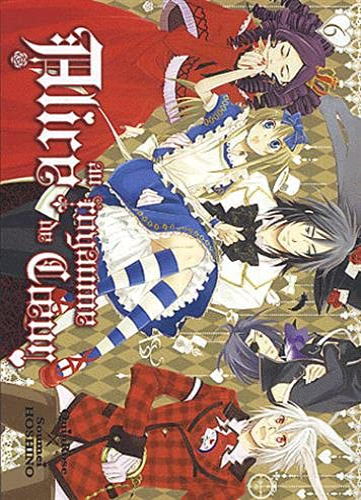 Alice au royaume de Cœur - Nº 6: Quinrose