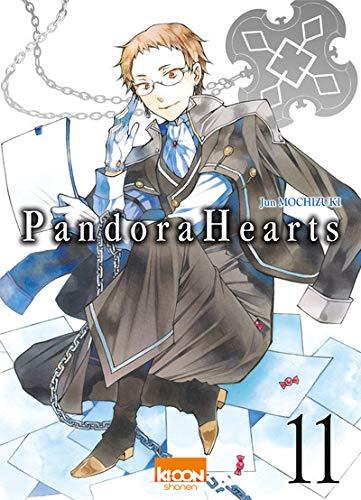 9782355923432: Pandora Hearts Vol.11