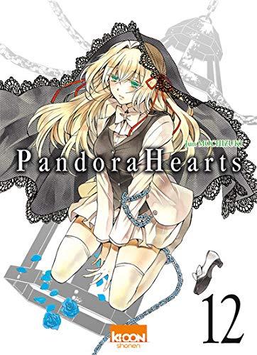 9782355923661: Pandora Hearts Vol.12