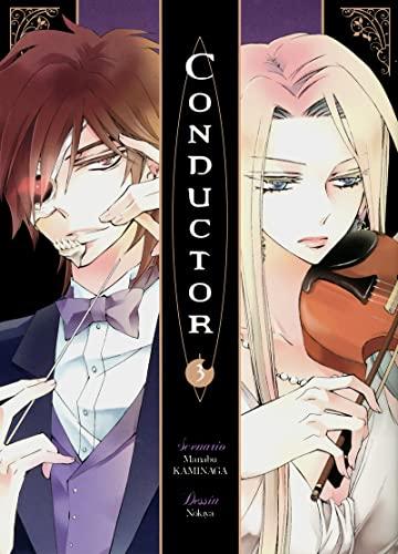 Conductor Vol.3: Kaminaga, Manabu, Nokiya