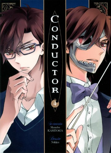 9782355924033: Conductor, Tome 4 :