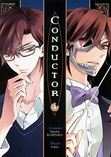 Conductor Vol.4: Kaminaga, Manabu, Nokiya