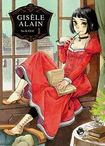 9782355924446: Gisèle Alain Vol.1