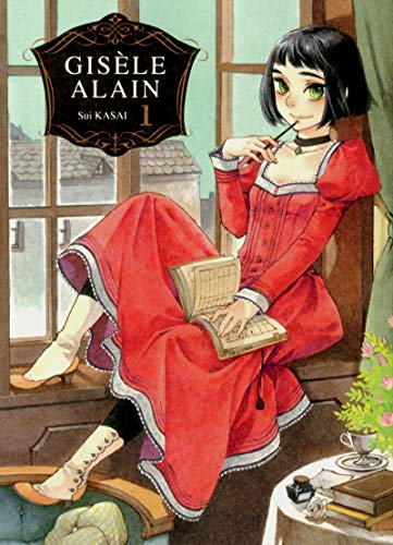 9782355924446: Gis�le Alain Vol.1