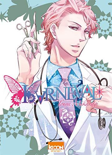 9782355924538: Karneval Vol.8