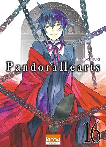Pandora Hearts - Tome 16: Mochizuki, Jun