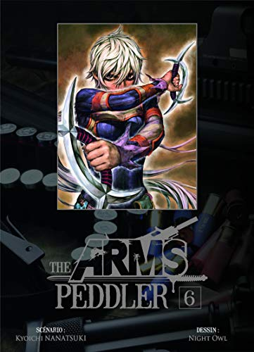 9782355924910: The Arms Peddler T06
