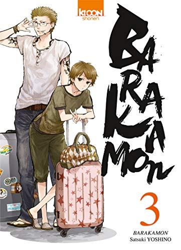 Barakamon - Tome 3: Yoshino, Satsuki