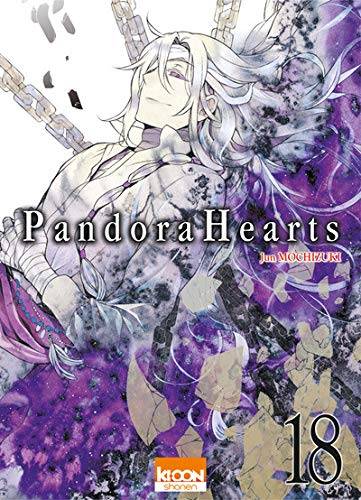 9782355925399: Pandora hearts t.18