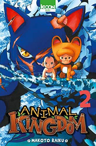 9782355926181: Animal Kingdom T02 (02)