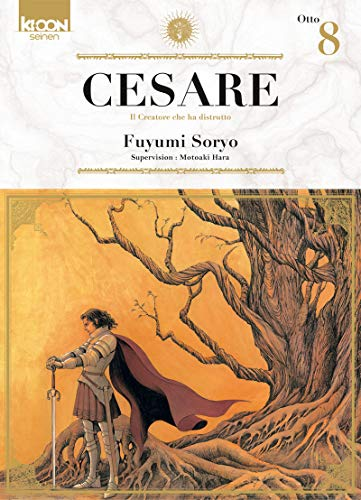 Cesare - Nº 8: Soryo, Fuyumi
