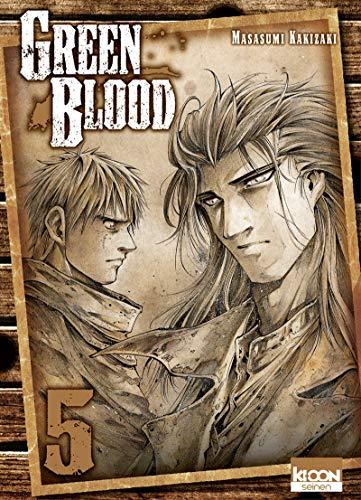 9782355926938: Green Blood Vol.5