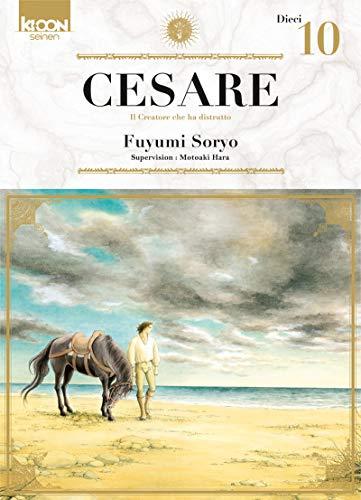 9782355926952: Cesare Vol.10