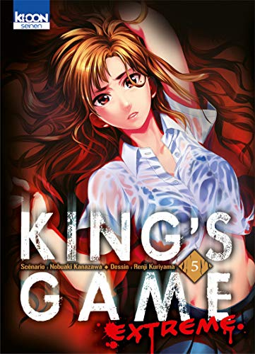 9782355927775: King's Game Extreme Vol.5