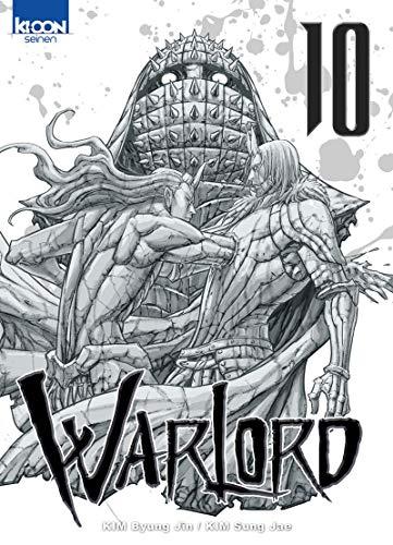 Warlord, Tome 10 : (Seinen): Byung-Jin Kim; Sung