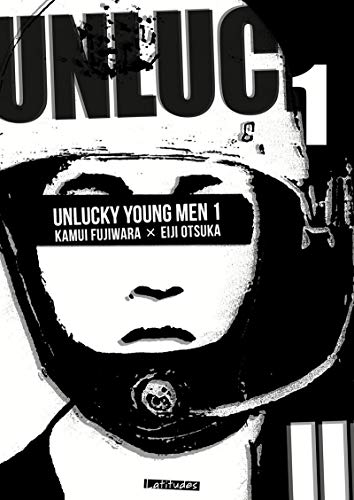 9782355928765: Unlucky Young Men, Tome 1 :