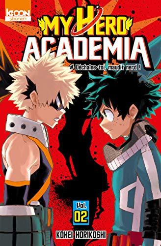 My Hero Academia - Nº 2: Horikoshi, Kohei
