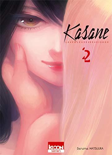 Kasane, la voleuse de visage, Tome 2