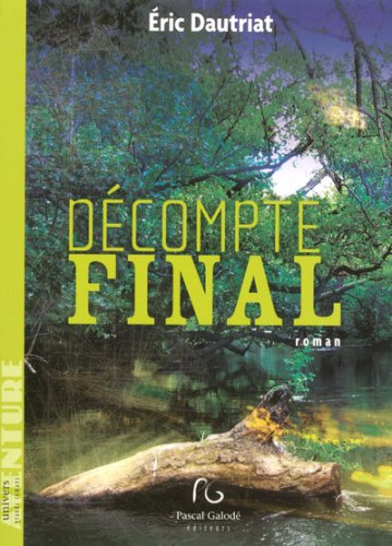 9782355930089: Decompte final (French Edition)