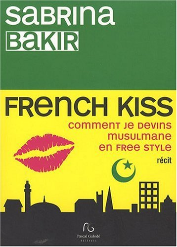 9782355930751: French kiss