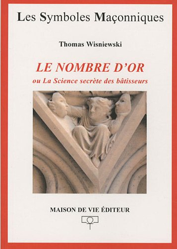 9782355990298: Le nombre d'or (French Edition)