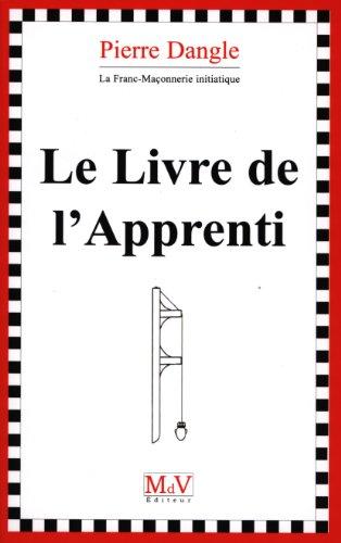 9782355991202: livre de l'apprenti (le) 4e edition