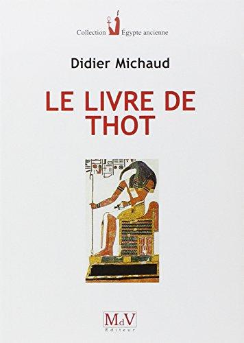 Livre De Thot (Le)