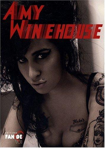 9782356010148: Amy Winehouse