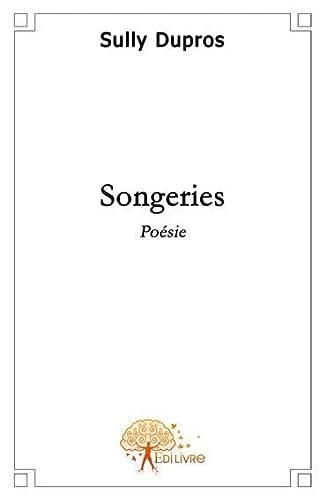 9782356073426: Songeries