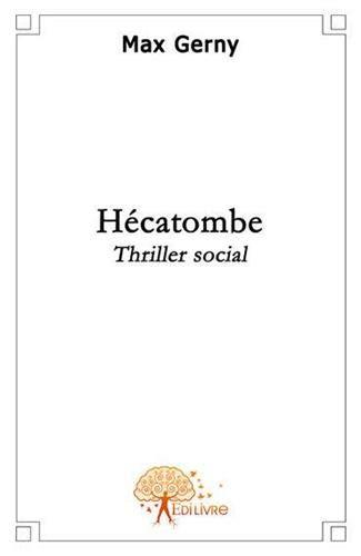 9782356075185: H�catombe