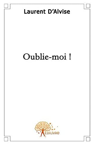 9782356075291: Oublie-Moi ! (French Edition)