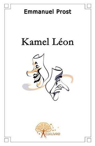9782356076311: Kamel Léon
