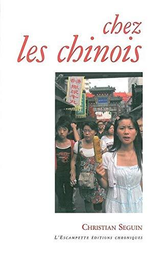 9782356080066: Chez les Chinois