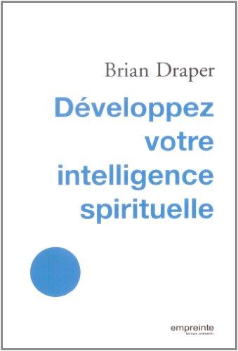 9782356140333: D�veloppez votre intelligence spirituelle