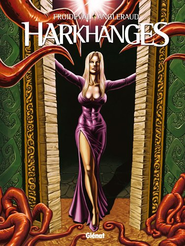 9782356260345: Harkhanges, Tome 3 :