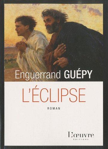 9782356310293: L'éclipse