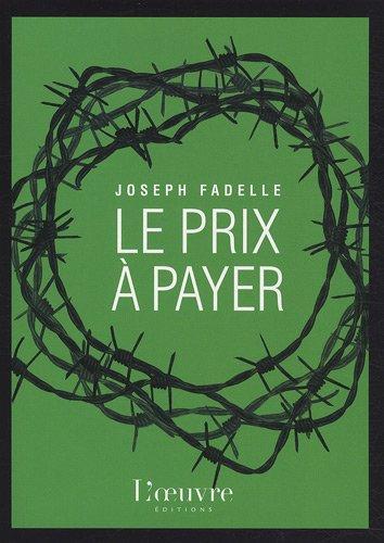 9782356310606: Le Prix A Payer FL