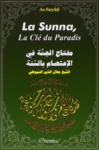 9782356350145: La Sunna, La clé du Paradis