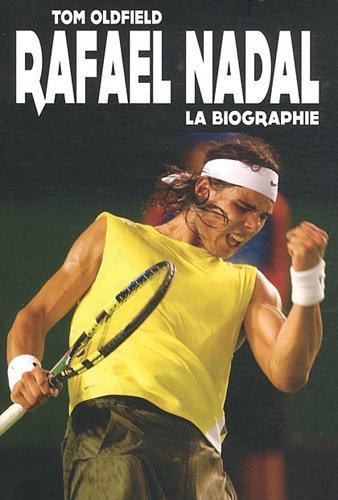 9782356360311: Rafael Nadal