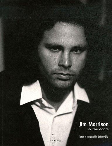 9782356360359: Jim Morrison & the Doors