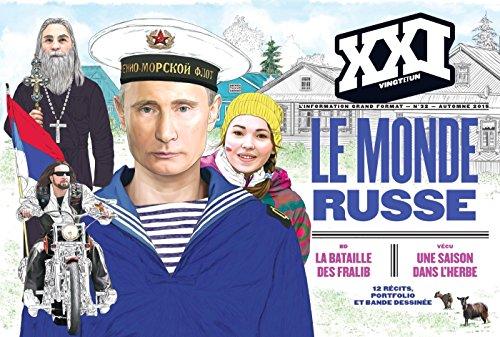 XXI NO.31 : LA FRANCE AU VILLAGE: COLLECTIF