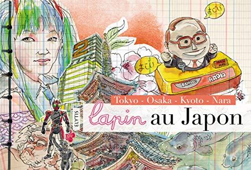 Lapin au Japon: Lapin